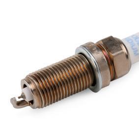 Bujía de encendido (0 242 236 593) fabricante BOSCH para NISSAN Sentra V (B15) año de fabricación 06/2002, 175 CV Tienda online