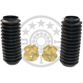 Wasserpumpe OPTIMAL Art.No - AQ-2273 OEM: 03L121011JX für VW, AUDI, SKODA, SEAT, ALFA ROMEO kaufen