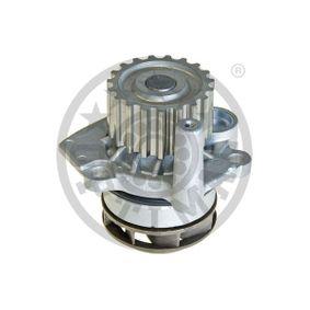 OPTIMAL Wasserpumpe 03L121011JX für VW, AUDI, SKODA, SEAT, ALFA ROMEO bestellen
