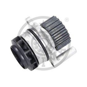 OPTIMAL AQ-2273 Wasserpumpe OEM - 03L121011JX ALFA ROMEO, AUDI, SEAT, SKODA, VW, VAG, CUPRA günstig