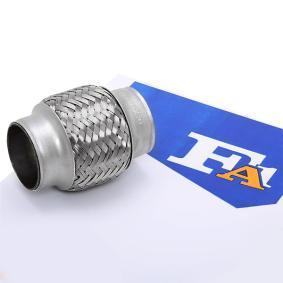 EPICA (KL1_) FA1 Flexrohr Abgasanlage 348-100