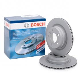 34216792227 für BMW, MINI, Bremsscheibe BOSCH (0 986 479 044) Online-Shop