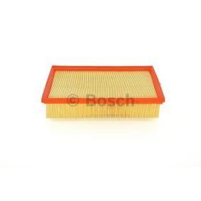Luftfiltereinsatz F 026 400 287 BOSCH