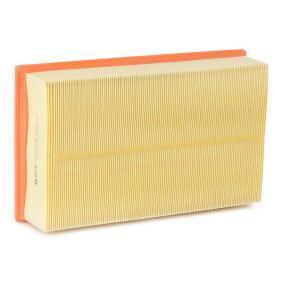 BOSCH Luftfilter (F 026 400 287) niedriger Preis