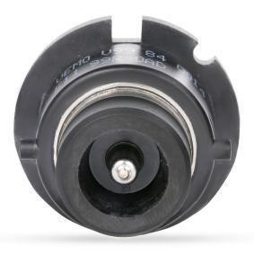 VEMO Крушка с нагреваема жичка, фар за дълги светлини V99-84-0014