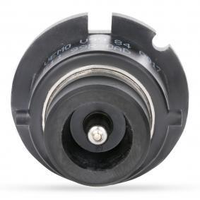 VEMO Крушка с нагреваема жичка, фар за дълги светлини V99-84-0017