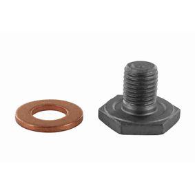 Tapón del cambio de aceite V42-0258 VAICO