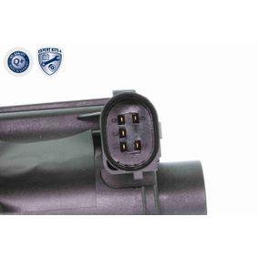Abgasrückführung V10-63-0055 VEMO