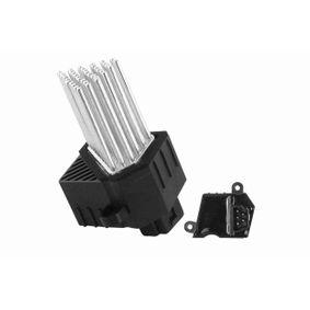 X3 (E83) VEMO Widerstand Innenraumgebläse V20-79-0001-1