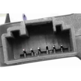 VEMO Stellelement, Mischklappe 1K0907511B für VW, AUDI, SKODA, SEAT bestellen