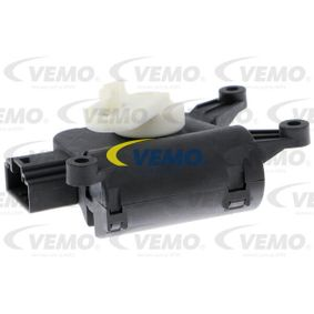 VEMO Регулиращ елемент, смесваща клапа V10-77-1028
