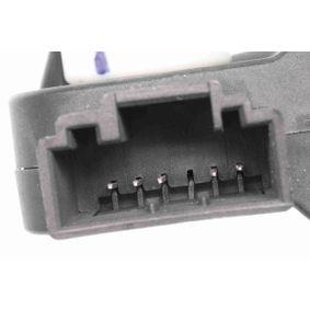 Регулиращ елемент, смесваща клапа V10-77-1028 VEMO