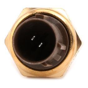 ERA Термошалтер, вентилатор на радиатора (330193)