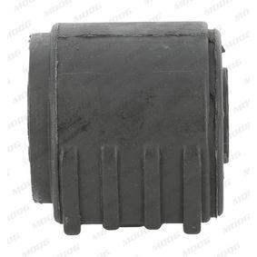 Lagerung, Lenker MOOG Art.No - CH-SB-2452 OEM: 4743095AA für CHRYSLER, DODGE kaufen