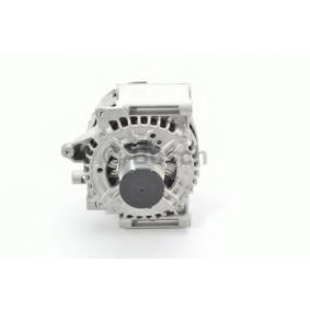 Generator BOSCH Art.No - 0 121 715 129 OEM: 0131549002 für MERCEDES-BENZ kaufen