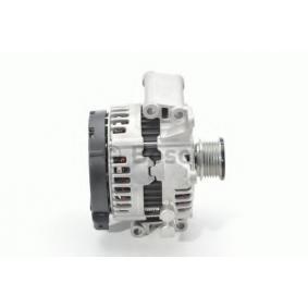 BOSCH Generator 0131549002 für MERCEDES-BENZ bestellen