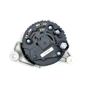 SAXO (S0, S1) HELLA Startergenerator 8EL 011 710-031
