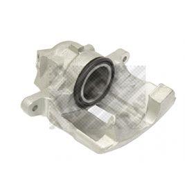 MAPCO Bremssattelträger 4884 für AUDI 100 1.8 88 PS kaufen