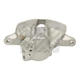 AUDI 100 (44, 44Q, C3) MAPCO Bremssattelträger 4884 bestellen