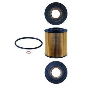 Filter-Satz OX 154/1D KNECHT