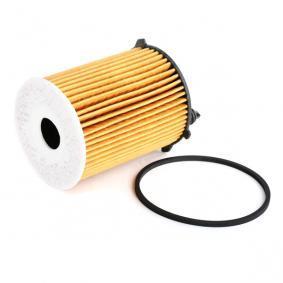 Oil filter OX 171/2D KNECHT