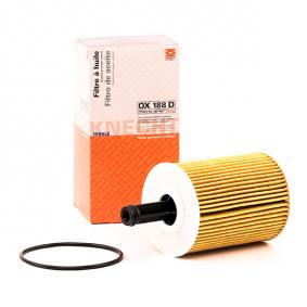 MN980408 for MITSUBISHI, Oil Filter KNECHT (OX 188D) Online Shop