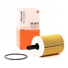 K68001297AA for FIAT, ALFA ROMEO, JEEP, CHRYSLER, DODGE, Oil Filter KNECHT (OX 188D) Online Shop