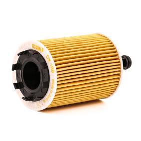 KNECHT OX 188D Oil Filter OEM - VW071115562C LINDE cheaply