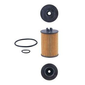 KNECHT Ölfilter A2661800009 für MERCEDES-BENZ bestellen