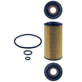 KNECHT Filtre à huile 6031840025 pour MERCEDES-BENZ acheter