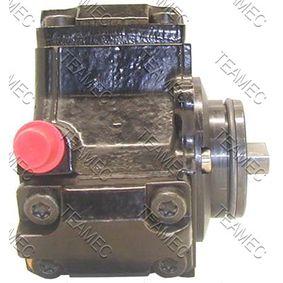 MERCEDES-BENZ SPRINTER 413 CDI 129 CV año de fabricación 04.2000 - Bomba de combustible (874 023) TEAMEC Tienda online