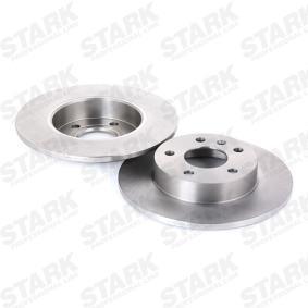 STARK Bremsscheibe (SKOP-2001) niedriger Preis