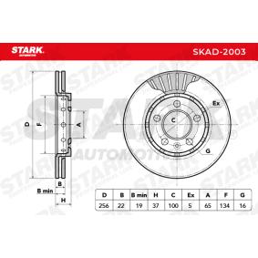 STARK SKAD-2003