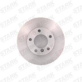 STARK SKBM-2031 Bremsscheibe OEM - 34111164839 BMW, BILSTEIN, MINI, AKEBONO, MEYLE, VAICO, A.B.S., OEMparts, MAXTECH günstig