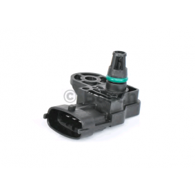 BOSCH Sensor, intake manifold pressure 0 261 230 245