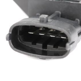 0 261 230 245 BOSCH Sensor, intake manifold pressure - FIAT PUNTO 09/1999