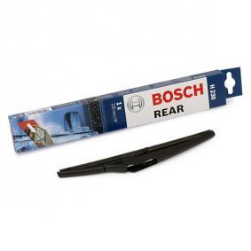 Wischblatt BOSCH Art.No - 3 397 004 560 OEM: 1610785180 für PEUGEOT kaufen