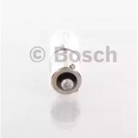 BOSCH Glühlampe, Fernscheinwerfer, Art. Nr.: 1 987 302 533