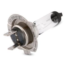 1 987 302 777 Bulb, spotlight from BOSCH quality parts
