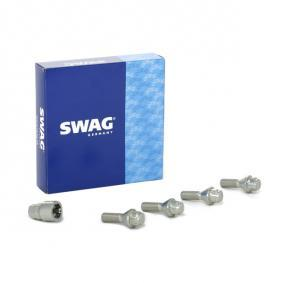 Felgenschlösser SWAG Art.No - 20 92 7049 OEM: 000000 für OPEL kaufen