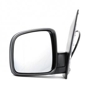 ALKAR Außenspiegel 7H1857521N für VW, SKODA, SEAT bestellen