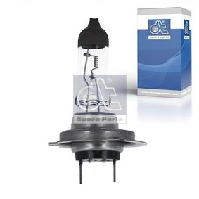 DT Bulb, headlight 81259010091 for MAN acquire