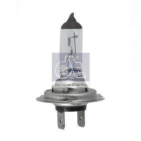 Glühlampe, Fernscheinwerfer DT Art.No - 2.27234 OEM: 000000004221 für MERCEDES-BENZ kaufen