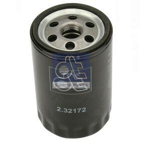 Ölfilter, Schaltgetriebe DT Art.No - 2.32172 OEM: 035115561 für VW, AUDI, SKODA, SEAT, CUPRA kaufen