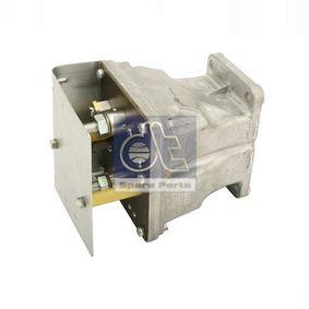 Batterierelais DT Art.No - 4.63366 OEM: 0005427219 für MERCEDES-BENZ kaufen