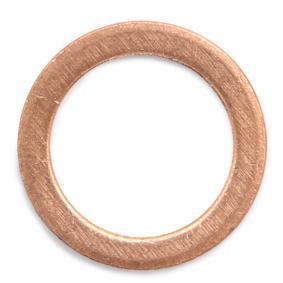 DT Уплътнителен пръстен, пробка за източване на маслото N007603014106 за MERCEDES-BENZ, SEAT, SMART купете
