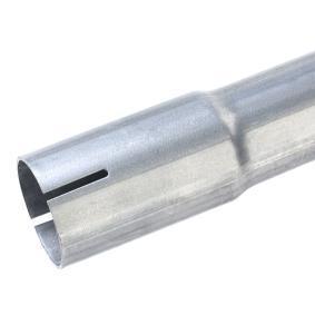 Huge selection MTS Exhaust muffler 01.96070 - FIAT PUNTO