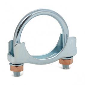 Rohrverbinder Abgasanlage 02.8162 MTS