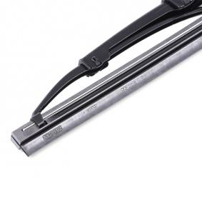 VALEO Wiper blades 575545