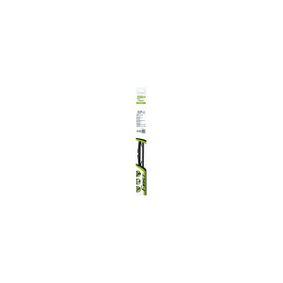 Viskerblade (575548) producent VALEO til PEUGEOT 206 hatchback (2A/C) fremstillings år 09.1998, 60 HK internet forretning